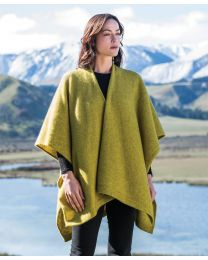 Merinomink™ Possum Merino Resort Wrap