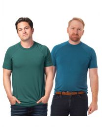 COLOURS TO CLEAR Bamboo Classic Men's T-Shirt